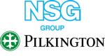 Pilkington Floatglas AB logotyp