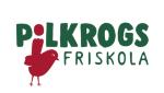 Pilkrogs Friskola Ek. För. logotyp