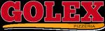 Pizzeria Golex AB logotyp