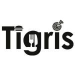 Pizzeria Tigris HB logotyp