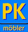 PK möbler sälj AB logotyp