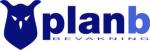Plan B Bevakning AB logotyp