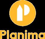 Planima AB logotyp