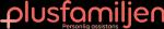 Plusfamiljen Funka AB logotyp