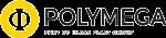 Polymega i Lagan AB logotyp