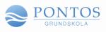 Pontos Grundskola Väst AB logotyp