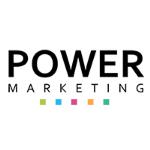 Power App Marketing Sweden AB logotyp