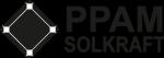 PPAM Solkraft AB logotyp