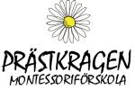 Prästkragen Ek.För. logotyp