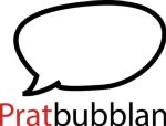 Pratbubblan Magika AB logotyp