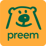 Preem AB logotyp