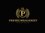 Premiumbageriet Sverige AB logotyp