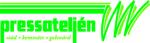 Pressateljen Städ & Tvätt AB logotyp
