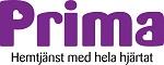 Prima Hemtjänst Blekinge AB logotyp