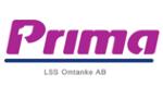 Prima LSS Omtanke Sverige AB logotyp