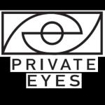 Private Eyes AB logotyp