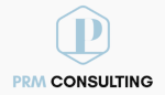 Prm consulting ab logotyp