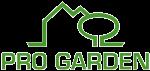 Pro Garden Sverige AB logotyp