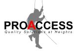 Proaccess Sweden AB logotyp
