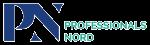 Professionals Nord Rekrytering AB logotyp