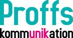 Proffs Kommunikation Sverige AB logotyp