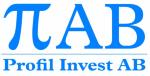 Profil Invest AB logotyp
