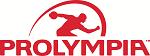 Prolympia AB logotyp