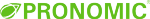 Pronomic AB logotyp