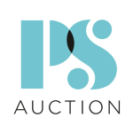 PS Auction AB logotyp