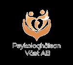 Psykologhälsan Väst AB logotyp