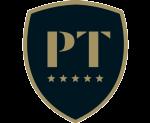 PT i Hovås AB logotyp