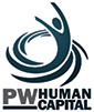 Pw Human Capital logotyp