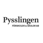 Pysslingen Förskolor och Skolor AB logotyp