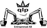 qlp entreprenad AB logotyp