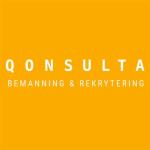 Qonsulta Sweden AB logotyp