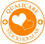 Qualicare Stockholm AB logotyp