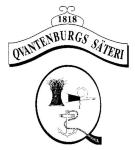 Qvantenburgs Säteri AB logotyp