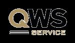 QWS Service AB logotyp