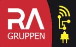Ra Gruppen AB logotyp