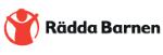 Rädda Barnens Riksförbund logotyp