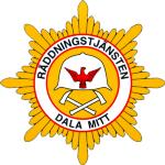 Räddningstjänsten Dala Mitt logotyp
