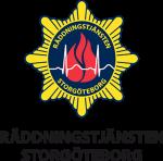 Räddningstjänstförbundet Storgöteborg logotyp