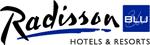 Radisson SkyCity Hotel AB logotyp