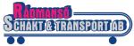 Rådmansö Schakt O Transport AB logotyp