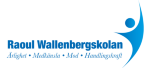 Raoul Wallenbergskolorna AB logotyp