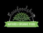 Rawfoodshop Scandinavia AB logotyp