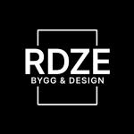 RDZE Byggnadsentreprenad AB logotyp