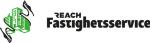 Reach Fastighetsservice logotyp