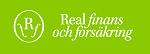 Real Finans och Försäkring AB logotyp