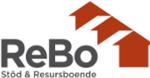 Rebo Referensboende KB logotyp